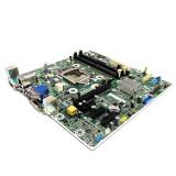 Placa de Baza HP ProDesk 400 G1 MT Socket 1150 + Cooler