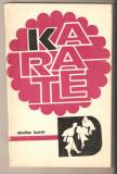 Karate-Nicolae Bucur