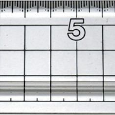 Rigla profesionala 50cm, NT Cutter