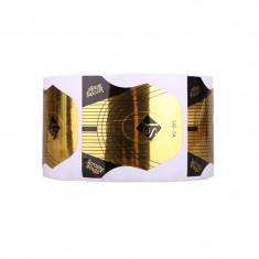 Rola sabloane constructie unghii U2-7A, 500 bucati