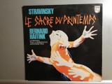 Stravinsky – Le Sacre Du Printemps (1973/Philips/RFG) - VINIL/NM+