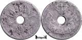 1905, 10 Bani - Carol I - Romania