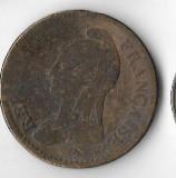 Moneda veche pentru identificat, 31 mm - Franta