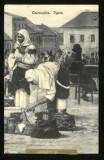 1918 Carte Postala Circulata Port Popular Bucovina Cernauti Bukowina Czernowitz