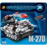 Cumpara ieftin Set de construit Cobi, Electronic, Tanc MLRS M-270 (578 pcs)