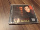 Cumpara ieftin CD STEFAN BANICA JR.-DE DRAGOSTE...IN TOATE FELURILE ORIGINAL CAT MUSIC
