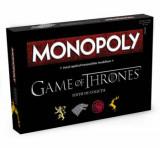 Cumpara ieftin Joc Monopoly Urzeala Tronurilor