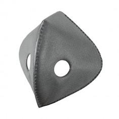 Filtru de schimb pentru masca protectie fata model PM01, culoare gri