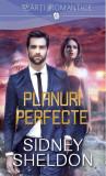 Planuri perfecte | Sidney Sheldon