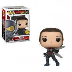 Figurina Pop Ant Man And The Wasp Chase