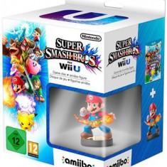 Super Smash Bros Plus Amiibo Mario Character Nintendo Wii U