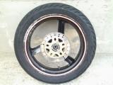 Michelin / Roata Spate Moto 140 / 70 - 17