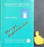 Drept diplomatic Aurel Bonciog 2000