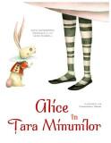 Alice în Țara Minunilor. Povești ilustrate