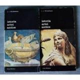 J. J. Winckelmann - Istoria artei antice ( 2 vol. )