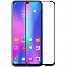 Folie de protectie sticla 5D Huawei P Smart 2019 NEVOX Black