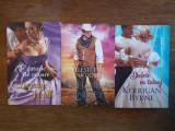 Lot 1, 5 romane de dragoste editura Litera / R8P2F