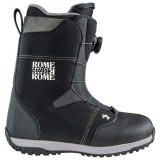Cumpara ieftin Boots snowboard Rome Stomp Boa Black 2021, 39 - 44, 45,5, 46