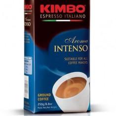 Kimbo Aroma Intenso Cafea Macinata 250g
