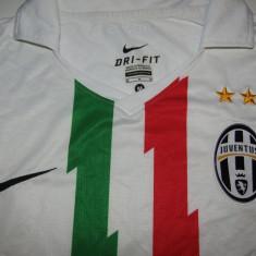 Tricou NIKE fotbal - JUVENTUS TORINO, M, Din imagine, De club