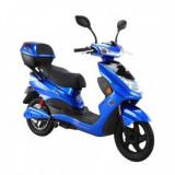Scuter electric 500W, 48V 12Ah, 43km/h, autonomie 40 km, Z-Tech ZT 27