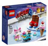 LEGO Movie 2, Cei mai simpatici prieteni ai lui Unikitty! 70822