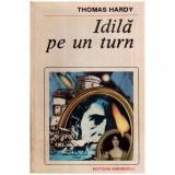 Idila pe un turn, Thomas Hardy