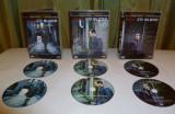 Wire in the Blood -Plumbul din sange 6 SEZOANE DVD, Crima, Romana