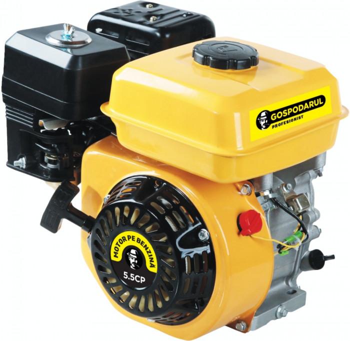 Motor Uz General - Benzina 5.5 CP
