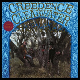 Creedence Clearwater Revival Creedence Clearwater Revival 180g LP (vinyl)