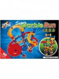 Super Marble Run - Super curse cu bilute de sticla PlayLearn Toys