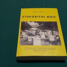 STUPĂRITUL NOU / CONST. L. HRISTEA/ 1979