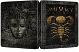 Mumia revine / The Mummy Returns - BLU-RAY (Steelbook) Mania Film
