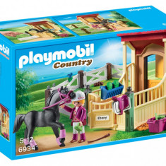 Playmobil - Araber si calul ei