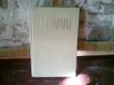 FABULE - JEAN DE LA FONTAINE