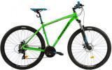 Bicicleta Mtb Dhs Terrana 2925 L 495Mm Verde 29 Inch