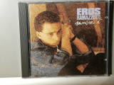 Eros Ramazzotti - Musica E (1988/BMG/Germany) - CD ORIGINAL/Nou