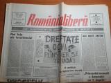 romania libera 7 februarie 1990-procesul marilor inculpati