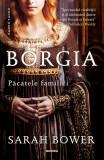 Borgia | Sarah Bower, Nemira