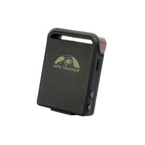 GPS Tracker Auto TK102
