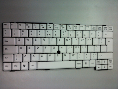 Tastatura NOUA laptop Fujitsu Lifebook E8010 E8010D E8020 E8420 H700 CP297221-02 foto