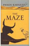 The Maze - Panos Karnezis