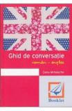 Ghid de conversatie roman-englez Ed.2016 - Oana Mihalache
