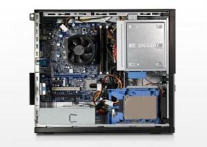 Calculator DELL Optiplex 7010 Desktop, Intel Core i5 Gen 3 3550 3.3 GHz