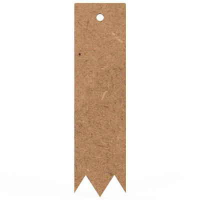Semn Carte Blank 15x4 cm SC-030 foto