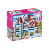 Cumpara ieftin Set de joaca Playmobil Dollhouse, Casa Mare De Papusi