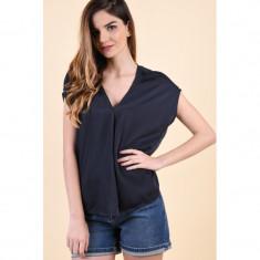 Bluza Vero Moda Malinka Navy Blazer