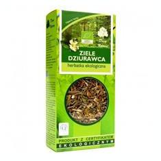 Ceai de Sunatoare Bio 50gr Dary Natury Cod: 590274100581