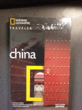 China - Colecţia National Geographic Traveler Nr. 10