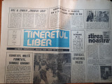 ziarul tineretul liber 16 iunie 1990-foto si articole despre mineriada